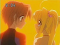 Mermaid Melody Pure ep 33