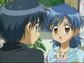 Mermaid Melody Pure ep 37