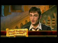 Harry Potter - Behind the scenes