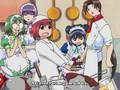 Tokyo mew mew episode 45