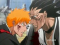 bleach fight