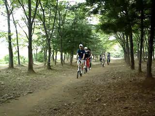 Korean A-bikers' meeting