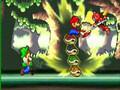 Mario Team Vs The Koopa Bros Vs Axem Rangers X