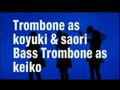 Tokyo Brass Style - MAKA-FUSHIGI Adventure