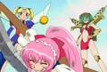 Steel Angel Kurumi 2nd Season ep 11