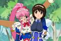 Steel Angel Kurumi 2nd Season ep 12