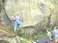 Paul B - Ron's Reach/Ripper Traverse, Caley (UK)