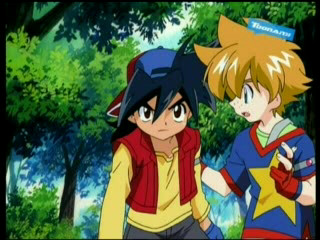 Beyblade V-Force Episode 11.avi