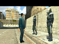 Civil Protection - Shadow