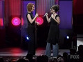 Kelly Clarkson & Reba McEntire - Does He Love You