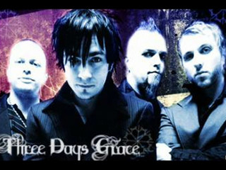 Three Days Grace-Wicked Game