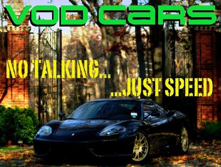 Episode 132: Car Walk Contest!