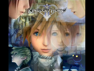 Kingdom Hearts Intro But Redmade