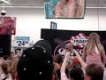 Taylor Swift (Walmart Gig) Part 2