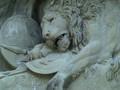 Switzerland- Lion Monument
