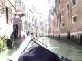 Venice Italy-Gondola Ride