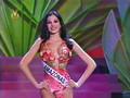 Miss Amazonas 2002 AIDA YESPICA