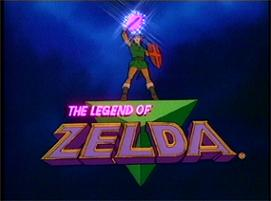 Legend of Zelda Ep-4