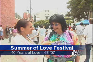 Asia Brief News - Summer of Love