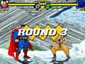 GOKU VS SUPERMAN PART 1