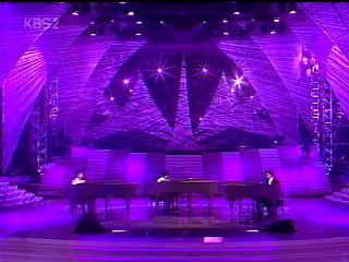 KBS Music Awards - Piano Man [Seong, Si-Kyung, Ki-Chan, Kim Jeong Hoon]