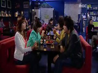 nonstop 5 - Kim Jeong Hoon cut