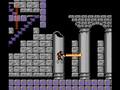 Castlevania 2: Simon's Quest ( Final Battle )