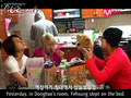{GOE-SS} Super Junior - 060406 Mystery 6 Ep02 [Cursed Diary] (engsubbed).avi
