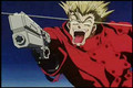 Trigun ~ Over My Head