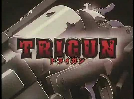Trigun OP