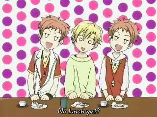 Ouran Randomness