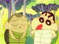 Shin Chan - Angsthase und Schweineigel