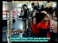 2008.03.31 TVB Entertainment - JeansWest Awards (Han Geng & Zhang Li Yin)