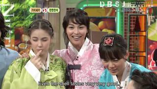 [ENG] 061008 Taste vs. Taste - DBSK - 2/3