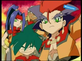 Beyblade V-Force Episode 37.avi