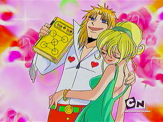 Zatch Bell Episode 40