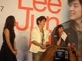 [Fancam] Lee Junki Meet&Greet in Thailand 20070608