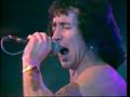 AC/DC - Bad Boy Boogie Live 1977
