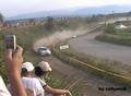 Rally Sibiu 2007 SS1