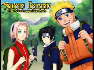 naruto episode 32 part 1 english dub