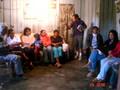Missões Apiaí - Amor as vidas necessitadas