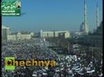 Chechnya Zindabad.