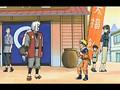 Naruto Meets George Lopez~ E.R.