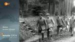26 Flammenwerfer für die Front 23. - 24. November 1914