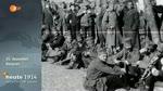 29 Tierversuche für Chemiewaffen 15. - 17. Dezember 1914