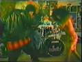 Dream Theater as Majesty 1987 Instrumental Jam/Crossroads Rehearsal