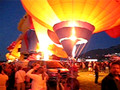 2004 Albuquerque Int'l Balloon Fiesta - Special Shapes Glow