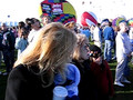 2005 Albuquerque Int'l Balloon Fiesta - Morning Mass Ascension
