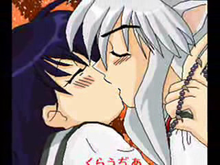 Evertime We Touch (InuYasha x kagome)