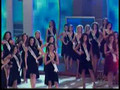 Miss USA 2006- Announcement of the Top 15